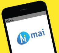 mai app helps child growth