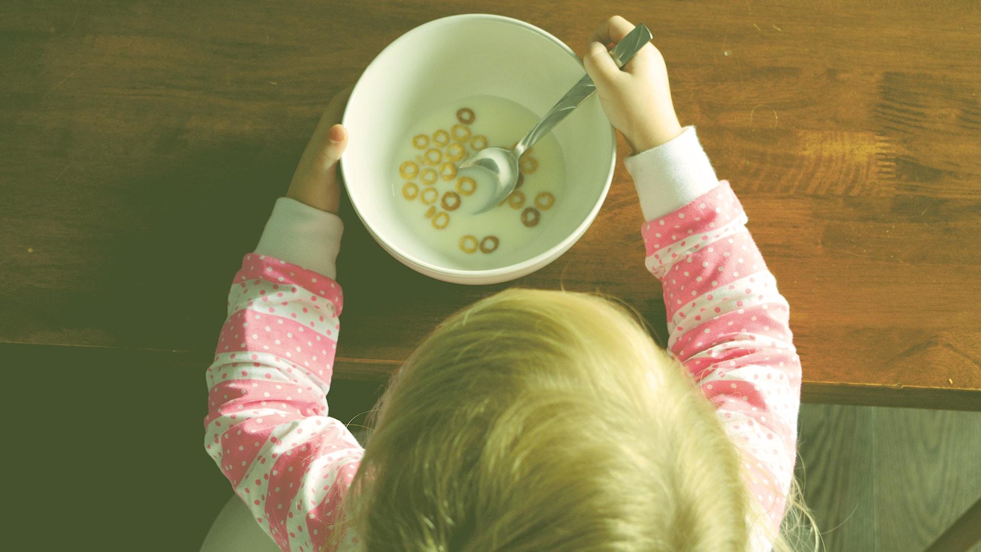 tips for children health